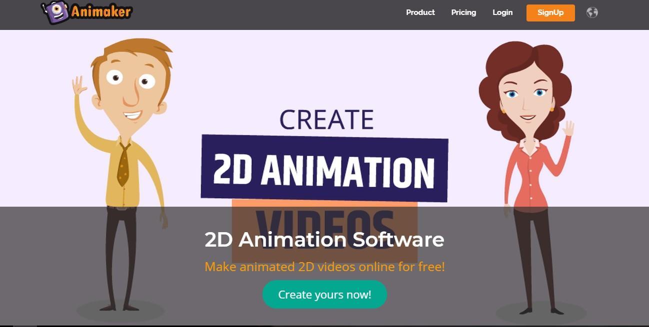 how to make animated infographics copypress