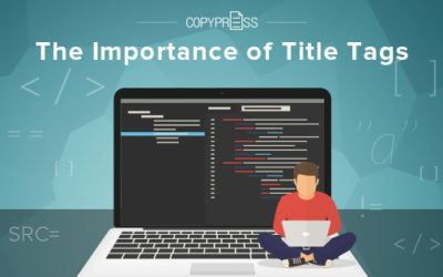 The Importance of Title Tags