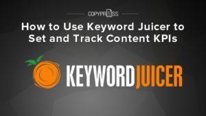 Keyword Juicer Logo