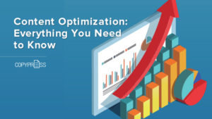 Everything you need to know about content optimization