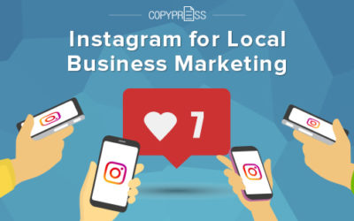 Instagram for Local Business Marketing