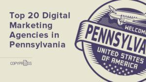 digital marketing agencies in Pennsylvania