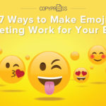 Learn how to make emoji marketing work for your strategy