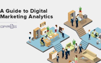 A Guide to Digital Marketing Analytics
