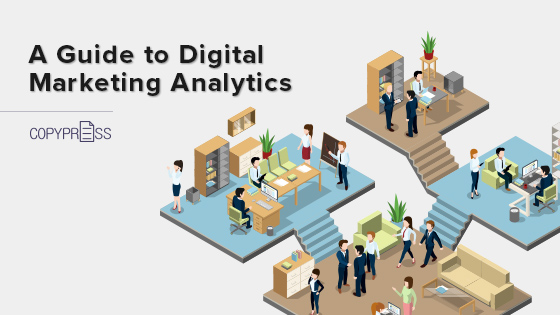 Digital marketing analytics are important to improving your campaigns.