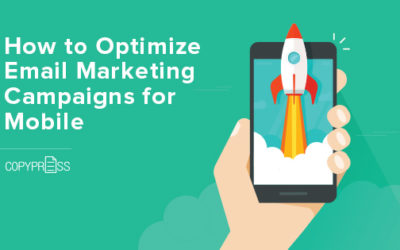 How to Optimize Email Marketing Campaigns for Mobile