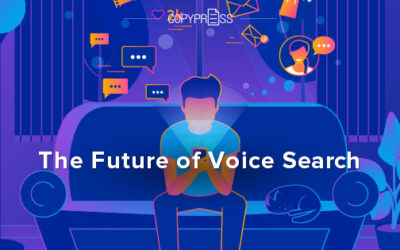 The Future of Voice Search