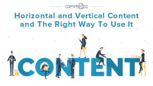 Horizontal and vertical content topics - which one is right for your campaign?