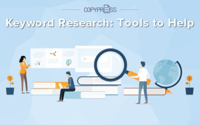 Keyword Research: 7 Tools to Help