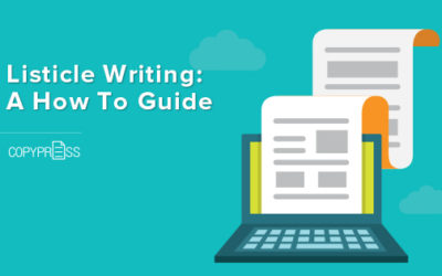 Listicle Writing: A How-to Guide