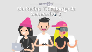Reach the Generation Z audience with these marketing tips.