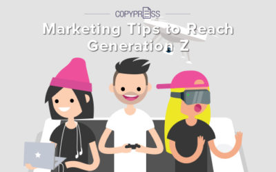 5 Marketing Tips to Reach Generation Z
