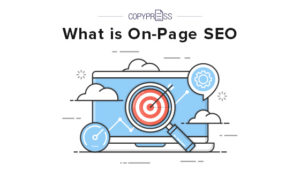 Learn about on-page SEO