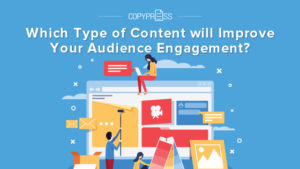 Increase audience engagement with your content.