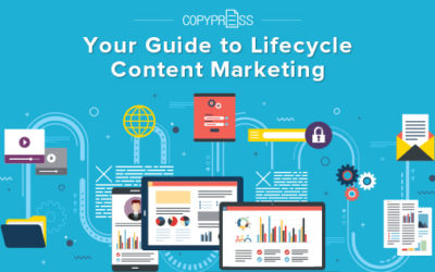 Your Guide to Lifecycle Marketing