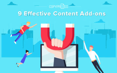 9 Effective Content Add-Ons