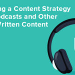 Content Strategy for Podcasts