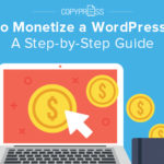 Monetize a WordPress blog