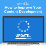 Improve your content development with these tips