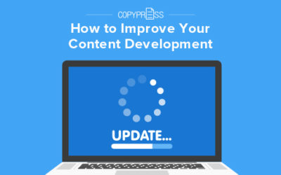 How to Improve Your Content Development