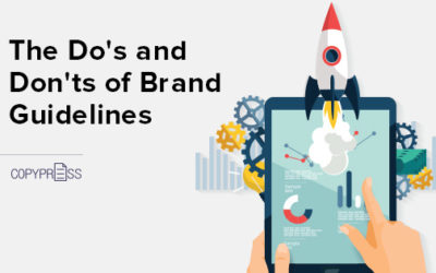 The Do's and Don'ts of Brand Guidelines