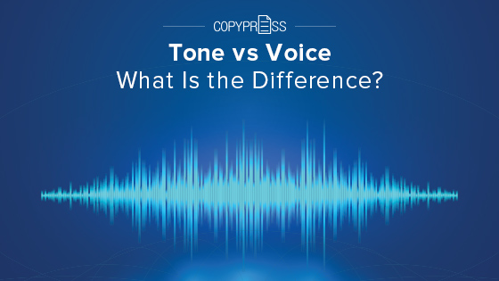 Tone vs Voice – What Is the Difference?