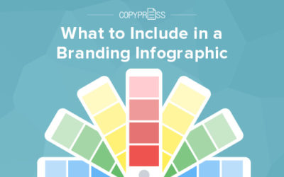 What to Include in a Branding Infographic
