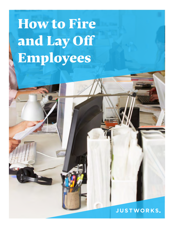 white paper example - How to Fire and Lay Off Employees